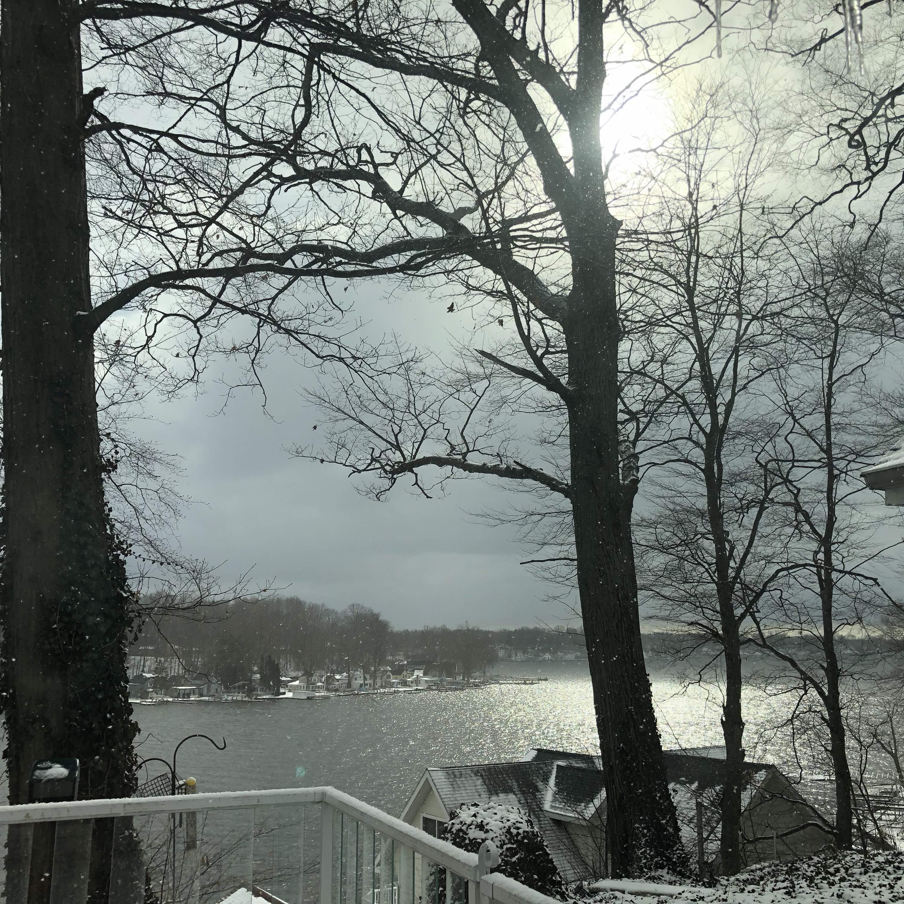 Lake effec 18